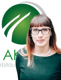 Angelika Lenzen - Dozentin im Fachbereich Online Marketing