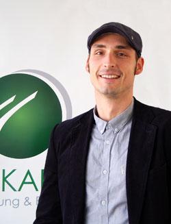Dennis Willkommen - Dozent im Fachbereich Online Marketing