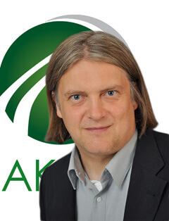 René Falkner - Dozent im Fachbereich Online Marketing