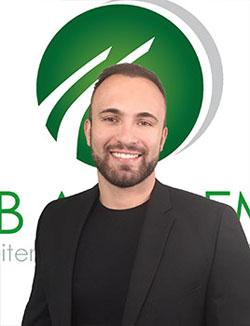 Patrick Hergert - Dozent im Bereich Online Marketing