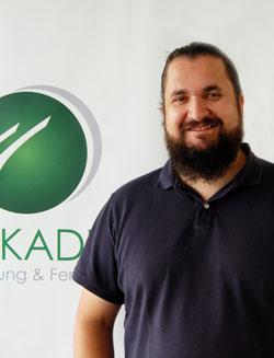 Sebastian Vogt - Dozent im Fachbereich Online Marketing