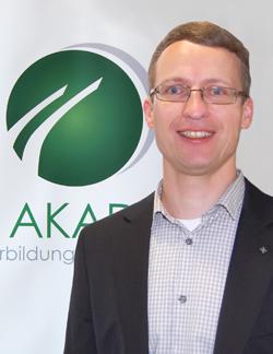 Stefan Geßner - Dozent im Fachbereich Online Marketing